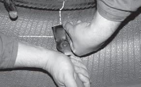 Ремонт радиальных автомобильных покрышек по двухэтапной технологии Rema Tip Top Шлифовальные шарики Шиноремонтный инструмент Шиноремонтные материалы Шиномонтажник Шиномонтаж Шероховальные машинки Технология ремонта Тальк шиномонтажный Сырая резина Скребки шиномонтажные Ролики закаточные Публикации Пластыри кордовые Очиститель Обезжириватель Ножи для шиномонтажа Мел для шиномонтажа Клей Карбидные фрезы Вулканизационная жидкость Вулканизатор Rema tip top