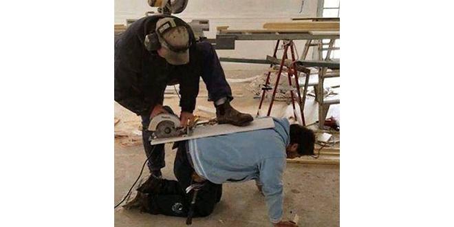 Новые смешные анекдоты от строителей от 15 мая 2017 Юмор Шутки Стройка Строитель Ремонтник Ремонт Приколы Анекдоты