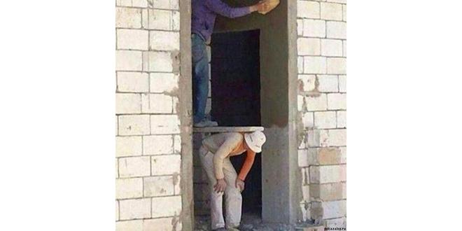 Новые смешные анекдоты от строителей от 26 июня 2017 Анекдоты от строителей  Юмор Шутки Стройка Строитель Ремонтник Ремонт Приколы Анекдоты