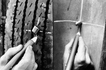 Ремонт радиальной грузовой покрышки с помощью грибка РМ3 Tech Шлифовальные шарики Шиноремонтный инструмент Шиноремонтные материалы Шиномонтажник Шиномонтаж Шероховальные машинки Технология ремонта Тальк шиномонтажный Скребки шиномонтажные Ролики закаточные Публикации Очиститель Обезжириватель Ножи для шиномонтажа Мел для шиномонтажа Клей Карбидные фрезы Грибки для ремонта шин Вулканизационная жидкость Восстановитель бескамерного слоя Tech   Ремонт радиальной грузовой покрышки с помощью грибка РМ3 Tech Шлифовальные шарики Шиноремонтный инструмент Шиноремонтные материалы Шиномонтажник Шиномонтаж Шероховальные машинки Технология ремонта Тальк шиномонтажный Скребки шиномонтажные Ролики закаточные Публикации Очиститель Обезжириватель Ножи для шиномонтажа Мел для шиномонтажа Клей Карбидные фрезы Грибки для ремонта шин Вулканизационная жидкость Восстановитель бескамерного слоя Tech
