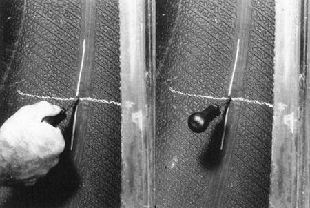 Ремонт проколов на покрышке с помощью колышка и армированного пластыря РМ5 Tech Публикации о шиноремонте  Шлифовальные шарики Шиноремонтный инструмент Шиноремонтные материалы Шиномонтажник Шиномонтаж Шероховальные машинки Технология ремонта Тальк шиномонтажный Скребки шиномонтажные Ролики закаточные Публикации Пластыри кордовые Очиститель Обезжириватель Ножи для шиномонтажа Мел для шиномонтажа Колышки для ремонта шин Клей Карбидные фрезы Вулканизационная жидкость Восстановитель бескамерного слоя Tech   Ремонт проколов на покрышке с помощью колышка и армированного пластыря РМ5 Tech Публикации о шиноремонте  Шлифовальные шарики Шиноремонтный инструмент Шиноремонтные материалы Шиномонтажник Шиномонтаж Шероховальные машинки Технология ремонта Тальк шиномонтажный Скребки шиномонтажные Ролики закаточные Публикации Пластыри кордовые Очиститель Обезжириватель Ножи для шиномонтажа Мел для шиномонтажа Колышки для ремонта шин Клей Карбидные фрезы Вулканизационная жидкость Восстановитель бескамерного слоя Tech   Ремонт проколов на покрышке с помощью колышка и армированного пластыря РМ5 Tech Публикации о шиноремонте  Шлифовальные шарики Шиноремонтный инструмент Шиноремонтные материалы Шиномонтажник Шиномонтаж Шероховальные машинки Технология ремонта Тальк шиномонтажный Скребки шиномонтажные Ролики закаточные Публикации Пластыри кордовые Очиститель Обезжириватель Ножи для шиномонтажа Мел для шиномонтажа Колышки для ремонта шин Клей Карбидные фрезы Вулканизационная жидкость Восстановитель бескамерного слоя Tech