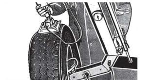 Ремонт повреждений ходовой поверхности радиальных шин Ferdus Публикации о шиноремонте  Шлифовальные шарики Шиноремонтный инструмент Шиноремонтные материалы Шиномонтажник Шиномонтаж Шероховальные машинки Технология ремонта Тальк шиномонтажный Сырая резина Ролики закаточные Публикации Пластыри кордовые Очиститель Ножи для шиномонтажа Мел для шиномонтажа Клей Вулканизационная жидкость Вулканизатор Восстановитель бескамерного слоя Ferdus