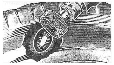 Ремонт диагональных шин Ferdus Шлифовальные шарики Шиноремонтный инструмент Шиноремонтные материалы Шиномонтажник Шиномонтаж Шероховальные машинки Технология ремонта Тальк шиномонтажный Сырая резина Ролики закаточные Публикации Пластыри кордовые Очиститель Ножи для шиномонтажа Мел для шиномонтажа Клей Вулканизационная жидкость Вулканизатор Восстановитель бескамерного слоя Ferdus   Ремонт диагональных шин Ferdus Шлифовальные шарики Шиноремонтный инструмент Шиноремонтные материалы Шиномонтажник Шиномонтаж Шероховальные машинки Технология ремонта Тальк шиномонтажный Сырая резина Ролики закаточные Публикации Пластыри кордовые Очиститель Ножи для шиномонтажа Мел для шиномонтажа Клей Вулканизационная жидкость Вулканизатор Восстановитель бескамерного слоя Ferdus   Ремонт диагональных шин Ferdus Шлифовальные шарики Шиноремонтный инструмент Шиноремонтные материалы Шиномонтажник Шиномонтаж Шероховальные машинки Технология ремонта Тальк шиномонтажный Сырая резина Ролики закаточные Публикации Пластыри кордовые Очиститель Ножи для шиномонтажа Мел для шиномонтажа Клей Вулканизационная жидкость Вулканизатор Восстановитель бескамерного слоя Ferdus   Ремонт диагональных шин Ferdus Шлифовальные шарики Шиноремонтный инструмент Шиноремонтные материалы Шиномонтажник Шиномонтаж Шероховальные машинки Технология ремонта Тальк шиномонтажный Сырая резина Ролики закаточные Публикации Пластыри кордовые Очиститель Ножи для шиномонтажа Мел для шиномонтажа Клей Вулканизационная жидкость Вулканизатор Восстановитель бескамерного слоя Ferdus