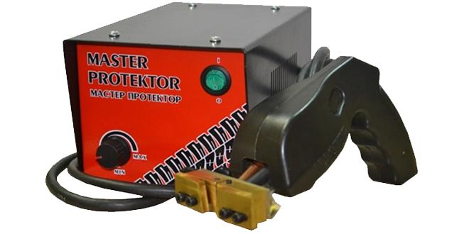 Снижена цена на машинку для нарезки протектора Master Protektor