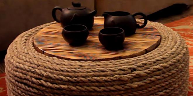 Изготовим столик из старых покрышек своими руками. Публикации  Шиномонтажник Публикации Дачник Дача