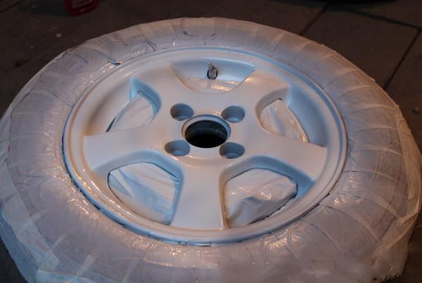 Реставрация автомобильных дисков Шиномонтажник Шиномонтаж Публикации Автомобиль Автолюбитель