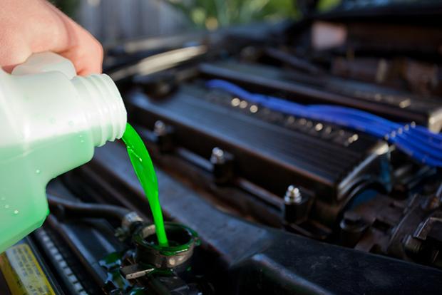 Выбор незамерзающей жидкости ( антифриза ) для системы охлаждения двигателя. Публикации  Публикации Водитель Автохимия Автосервис Автомобиль Автолюбитель   Выбор незамерзающей жидкости ( антифриза ) для системы охлаждения двигателя. Публикации  Публикации Водитель Автохимия Автосервис Автомобиль Автолюбитель