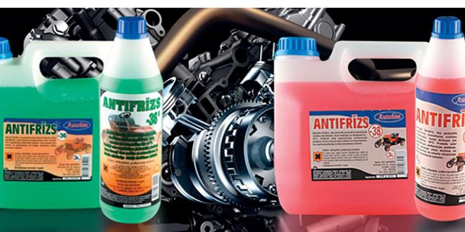 Выбор незамерзающей жидкости ( антифриза ) для системы охлаждения двигателя. Публикации  Публикации Водитель Автохимия Автосервис Автомобиль Автолюбитель