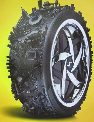 Шипованные и фрикционные шины. Выбор зимних шин. Шиноремонтные материалы Шиномонтажник Шиномонтаж Публикации Автосервис Автомобиль Автолюбитель