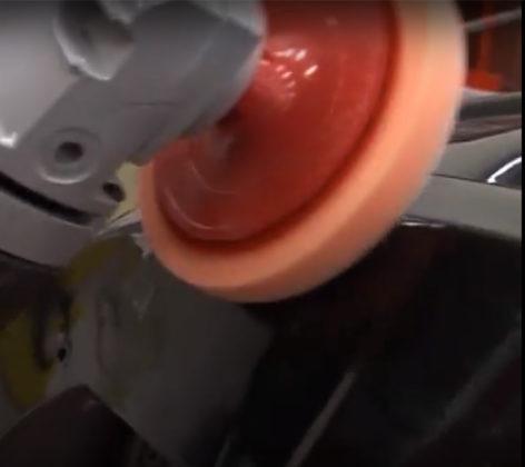 Ремонт пластиковых элементов. Бампер автомобиля. Публикации Водитель Автохимия Автосервис Автомобиль Автолюбитель