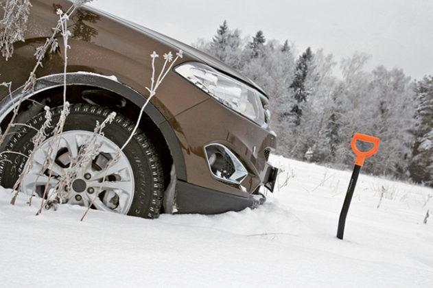 Внедорожная езда зимой. Как ездить по глубокому снегу? Шиномонтажник Шиномонтаж Публикации Водитель Автомобиль Автолюбитель