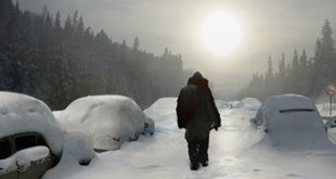 Застряли зимой в дороге. Куда звонить? Телефоны по областям Новости  Новости Водитель Автосервис