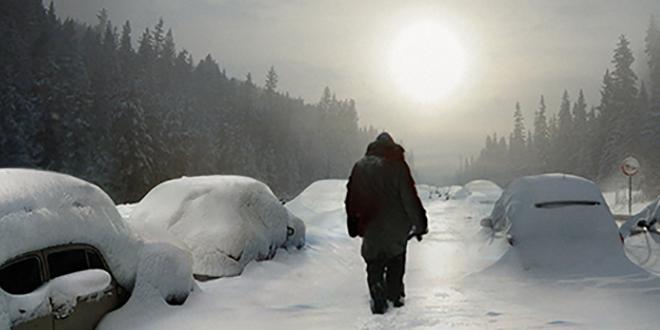 Застряли зимой в дороге. Куда звонить? Телефоны по областям