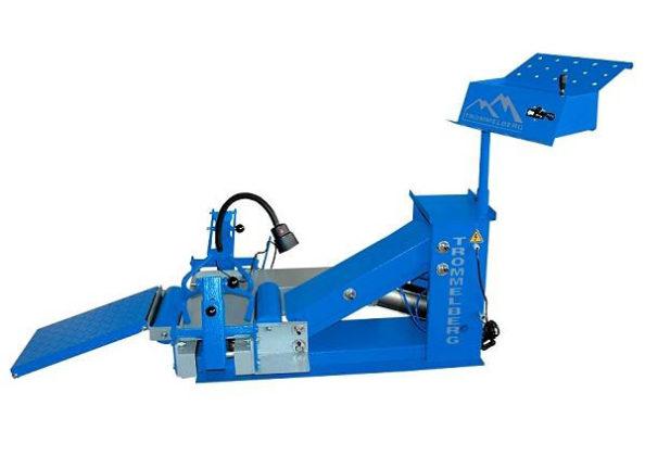 Оборудование для ремонта шин, борторасширитель. Шиноремонтный инструмент Шиномонтажник Шиномонтаж Публикации Водитель Автосервис Автомобиль Автолюбитель