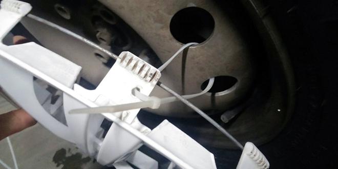 Разновидности крепежного элемента-хомут и его применение Шиноремонтный инструмент Шиномонтажник Шиномонтаж Публикации Водитель Автосервис Автомобиль Автолюбитель