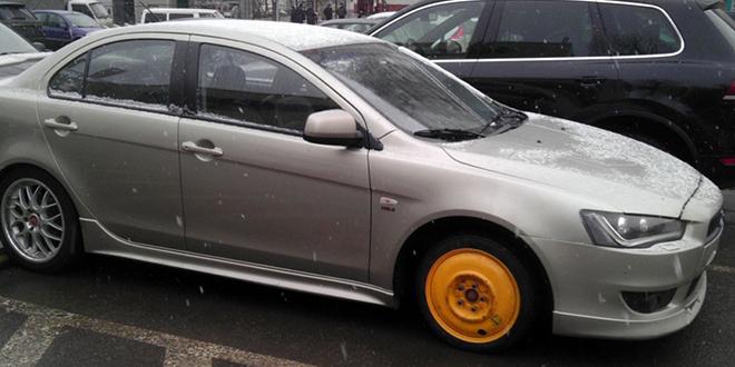 Докатка – аварийное запасное колесо, правила эксплуатации. Шиноремонтный инструмент Шиномонтажник Шиномонтаж Публикации Водитель Автосервис Автомобиль Автолюбитель