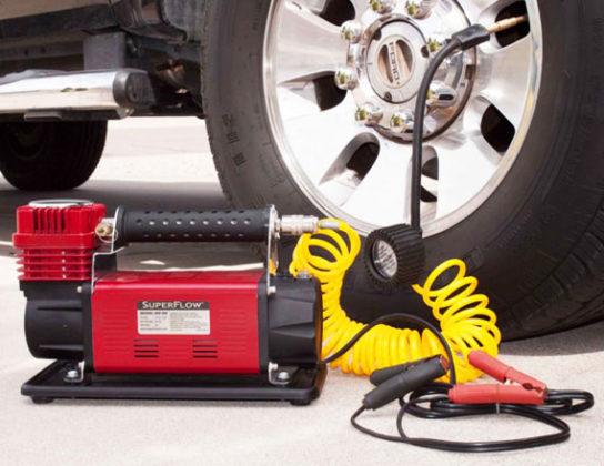 Как выбрать авто компрессор для подкачки шин? Шиномонтажник Шиномонтаж Публикации Водитель Автосервис Автомобиль Автолюбитель