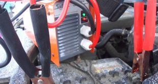 Выбор пусковых и зарядных устройств для аккумулятора автомобиля. Публикации  Публикации Водитель Автосервис Автомобиль Автолюбитель