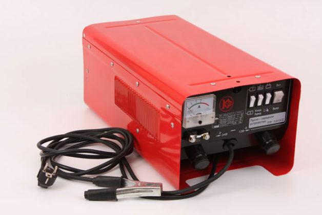Выбор пусковых и зарядных устройств для аккумулятора автомобиля. Публикации Водитель Автосервис Автомобиль Автолюбитель