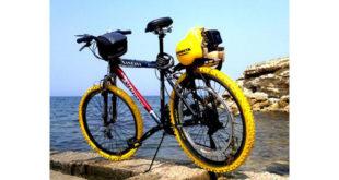 Покрышки велосипеда, типы покрышек и условия эксплуатации. Публикации о шиноремонте  Шиномонтажник Шиномонтаж Публикации Автомобиль Автолюбитель