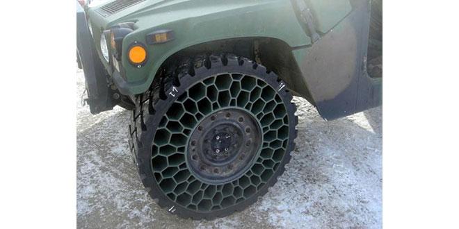 Автомобильные колеса. Невероятные покрышки будущего Шиноремонтный инструмент Шиномонтажник Шиномонтаж Публикации Автосервис Автомобиль Автолюбитель
