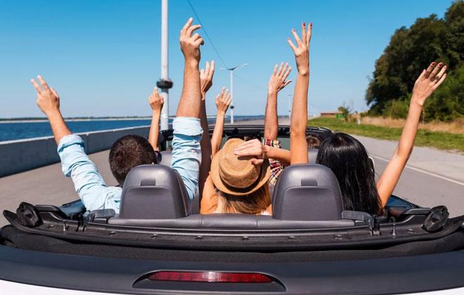 В помощь начинающим как выбрать себе машину — с юмором