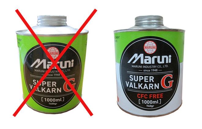 Шиномонтажный клей Maruni и Tip top замена в ассортименте