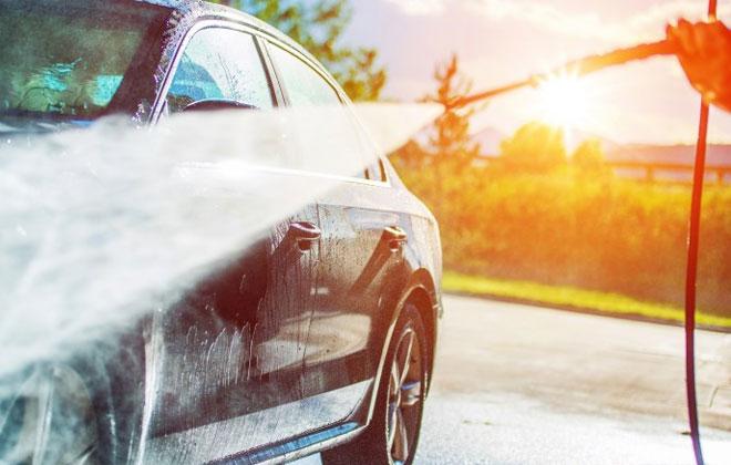Атака на малый бизнес - отключат воду автомойкам, кафе и ресторанам Автомойщик Автомойка